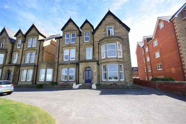 1 Bedroom Flat for sale in 42-44 North Promenade, LYTHAM ST ANNES, Lancashire