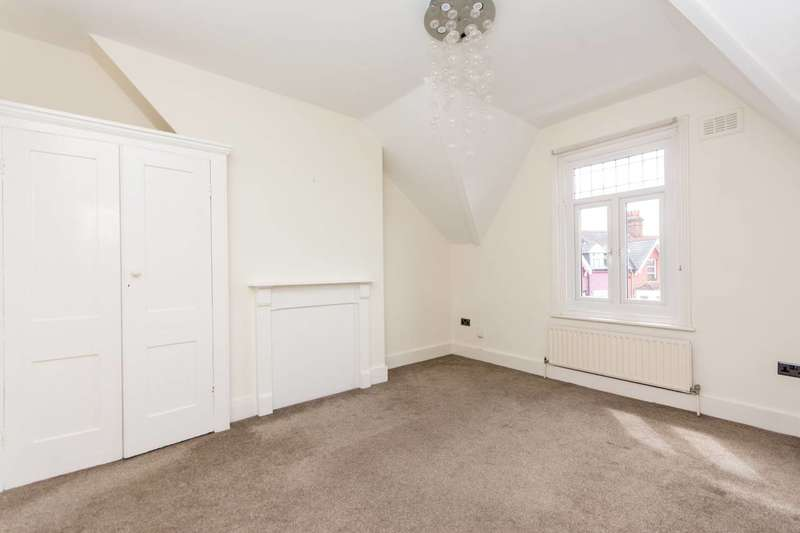 1 Bedroom Flat for sale in Chatsworth Road, Willesden Green, NW2