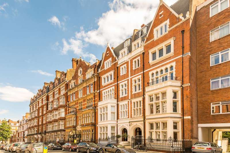 2 Bedrooms Flat for sale in Palace Court, Notting Hill Gate, W2