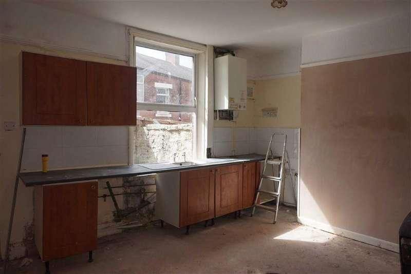 2 Bedrooms Property for sale in Preston Street, Darwen, Lancashire