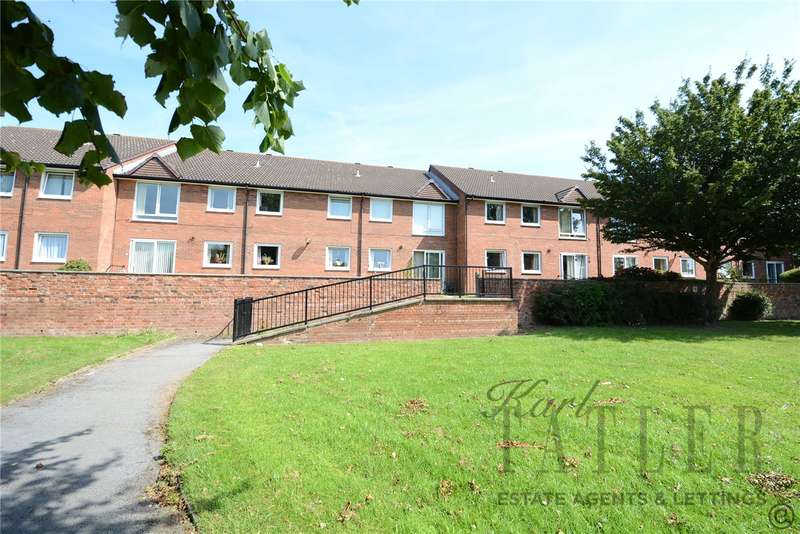 1 Bedroom Flat for rent in Red Dale, Dale Avenue, Heswall