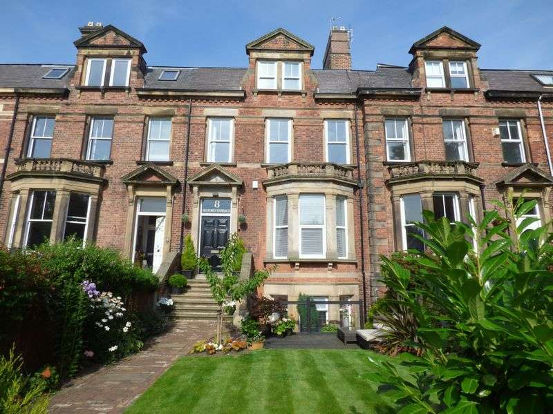 6 Bedrooms Terraced House for sale in Belford Terrace East, Sunderland