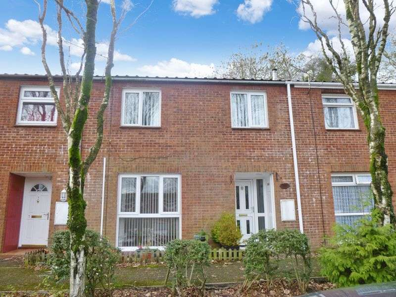 3 Bedrooms Terraced House for sale in Hafod Court Road, Thornhill -NO UPPER CHAIN