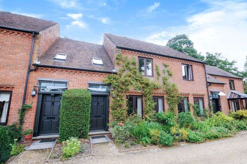 2 Bedrooms Cottage House for sale in Bearwater, Hungerford