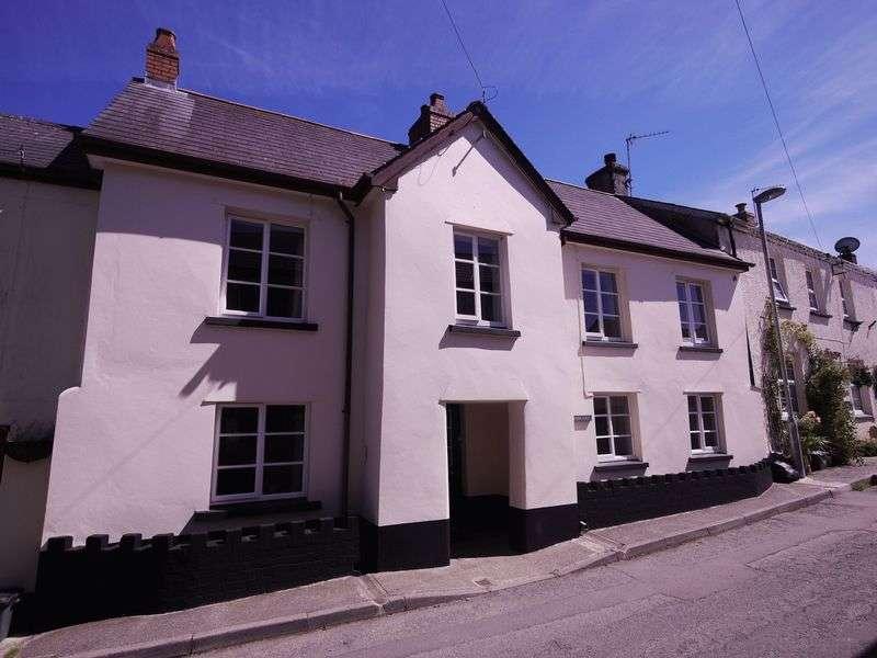 6 Bedrooms Terraced House for sale in Black Torrington, Beaworthy