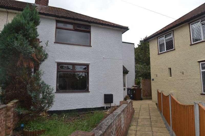 3 Bedrooms House for sale in Dagenham
