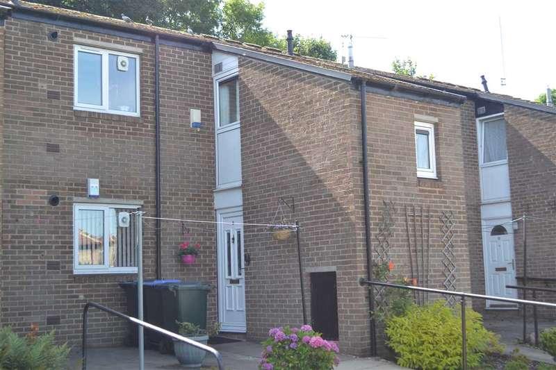 1 Bedroom Apartment Flat for sale in Hew Clews, Horton Bank Top, Bradford