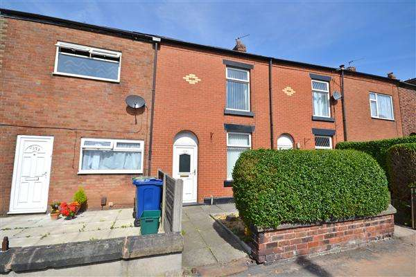 2 Bedrooms Terraced House for sale in Lyons Lane, Chorley, Chorley