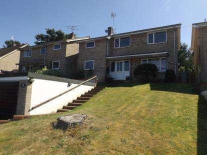 4 Bedrooms Detached House for sale in Martlesham, Woodbridge, Suffolk
