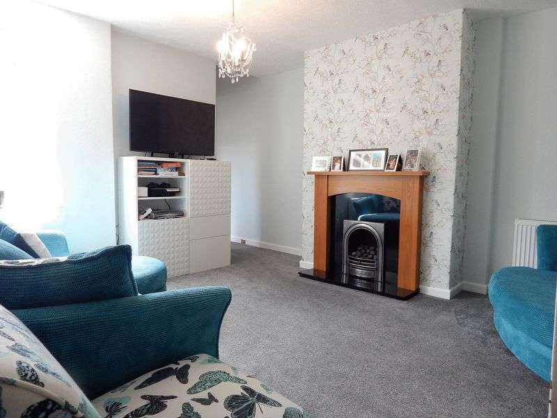 2 Bedrooms Terraced House for sale in De Lacy Street, Preston