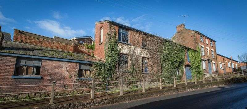 Land Commercial for sale in Exeter Road, Crediton