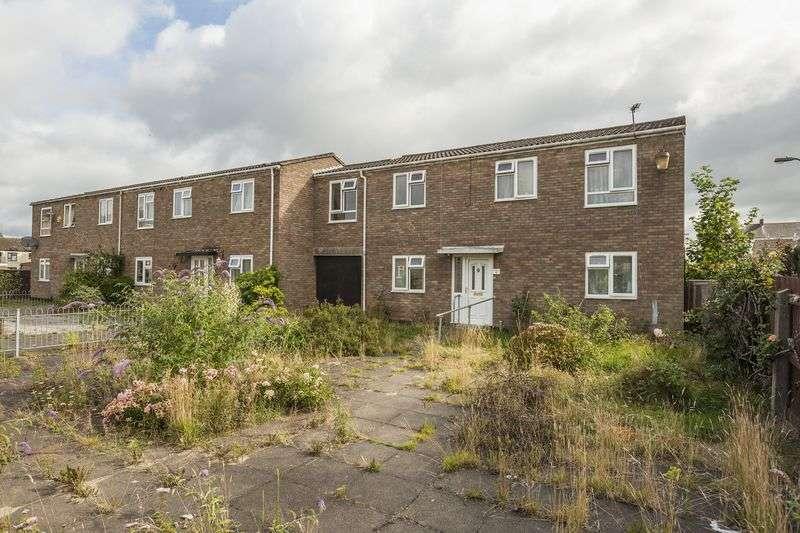4 Bedrooms Terraced House for sale in Hart Gardens, Newport