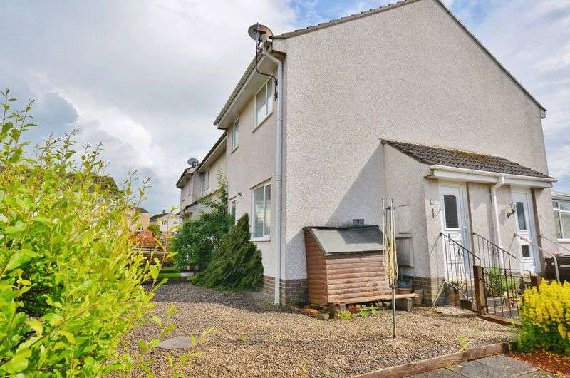 1 Bedroom Semi Detached House for sale in Greenlands Close, Whitehaven