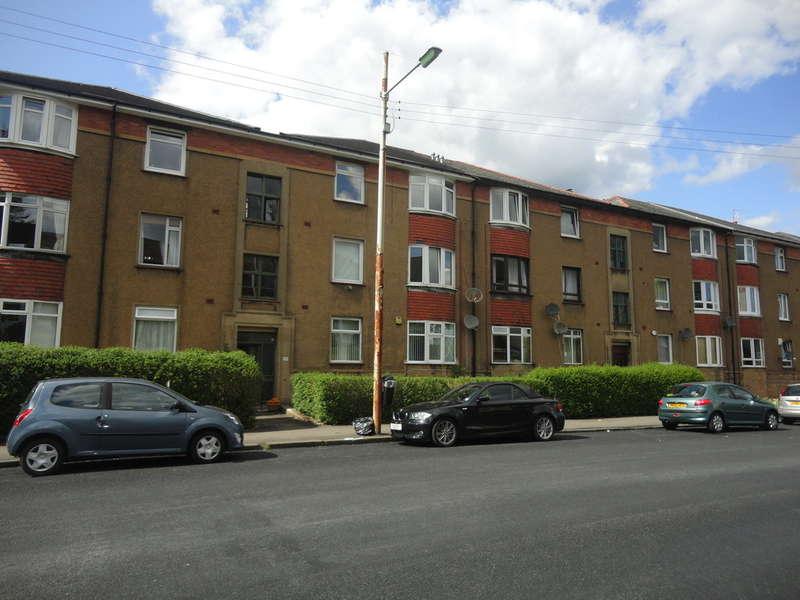 3 Bedrooms Ground Flat for sale in KELVINDALE, Dorchester Avenue