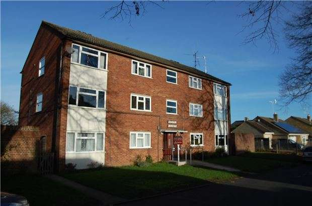 2 Bedrooms Flat for sale in Garden Road, Charlton Kings, CHELTENHAM, Gloucestershire, GL53 8LH