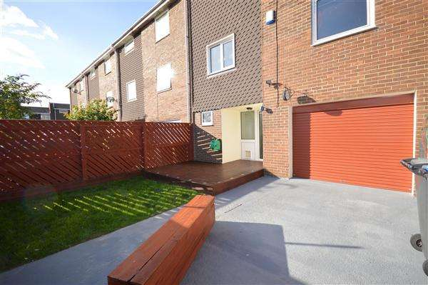 3 Bedrooms Semi Detached House for sale in Rydal Close, Sacriston