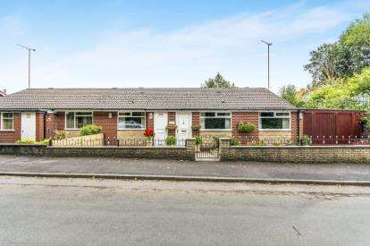 3 Bedrooms Bungalow for sale in Lower Darcy Street, Bolton, Greater Manchester, 9 Lower Darcy Street