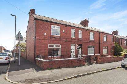3 Bedrooms End Of Terrace House for sale in Windsor Road, St. Helens, Merseyside, WA10
