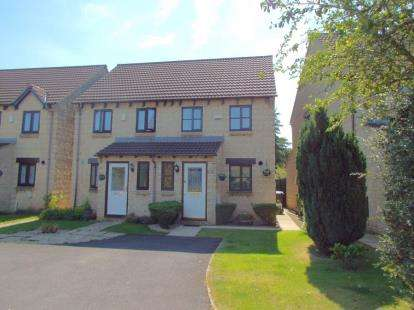 3 Bedrooms Semi Detached House for sale in Bromley Heath Road, Bromley Heath, Downend, Bristol