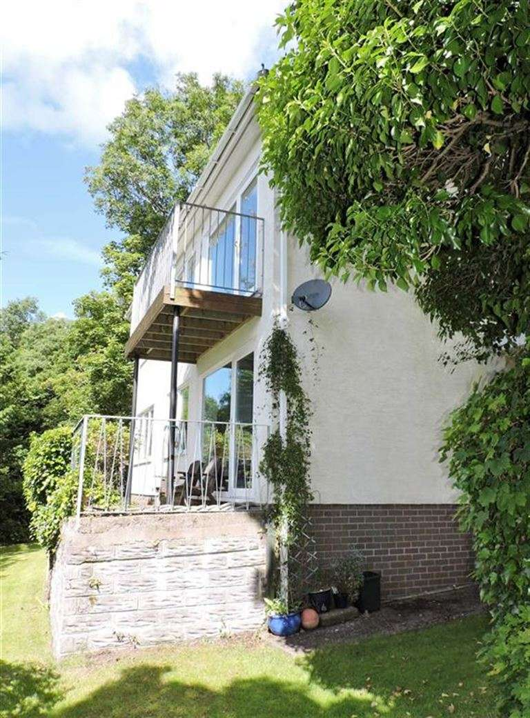 4 Bedrooms Property for sale in Caswell Bay, Caswell, Mumbles