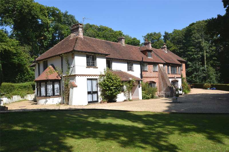 9 Bedrooms Detached House for sale in Mill Lane, Highcliffe, Christchurch, Dorset, BH23