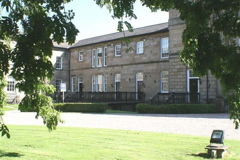 4 Bedrooms Property for sale in Standen Park House, Lancaster