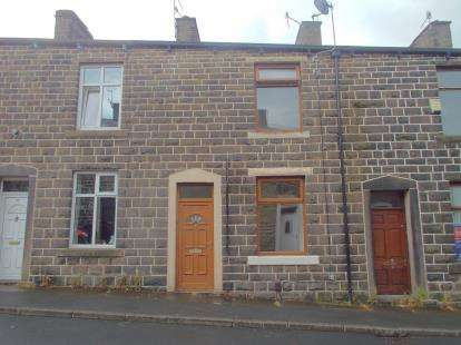 2 Bedrooms Terraced House for sale in Major Street, Crawshawbooth, Rossendale, Lancashire, BB4