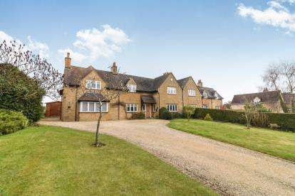 4 Bedrooms House for sale in Aston Road, Chipping Campden, Gloucestershire, Poppybank