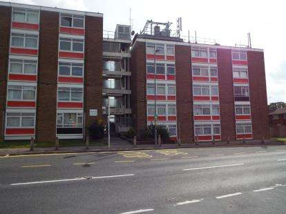 1 Bedroom Flat for sale in Shephall Way, Stevenage, Hertfordshire