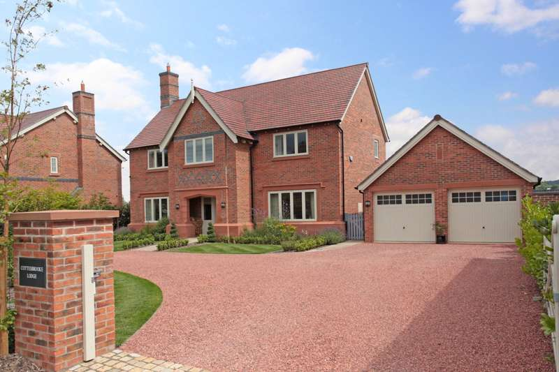 4 Bedrooms House for sale in 4 bedroom House Detached in Stretton