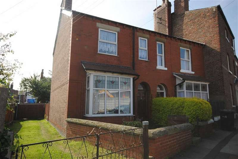 2 Bedrooms Property for sale in Vincent Street, Macclesfield
