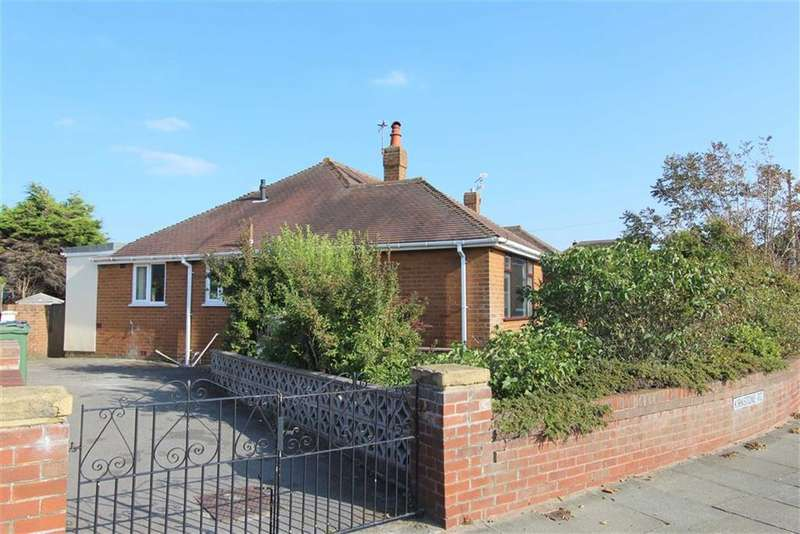 2 Bedrooms Property for sale in Kirkstone Road, Lytham St Annes, Lancashire