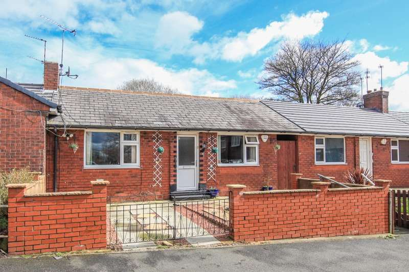1 Bedroom Bungalow for sale in Cardwell Street, Oldham, Greater Manchester, OL8
