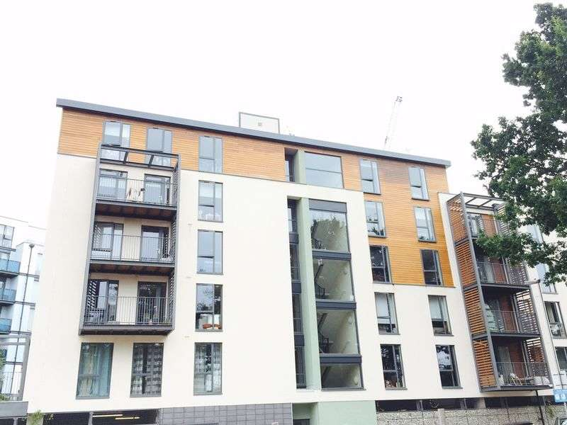 2 Bedrooms Flat for sale in TWO BEDROOM FLAT FOR SALE!! sale!!- PULSE COLINDALE