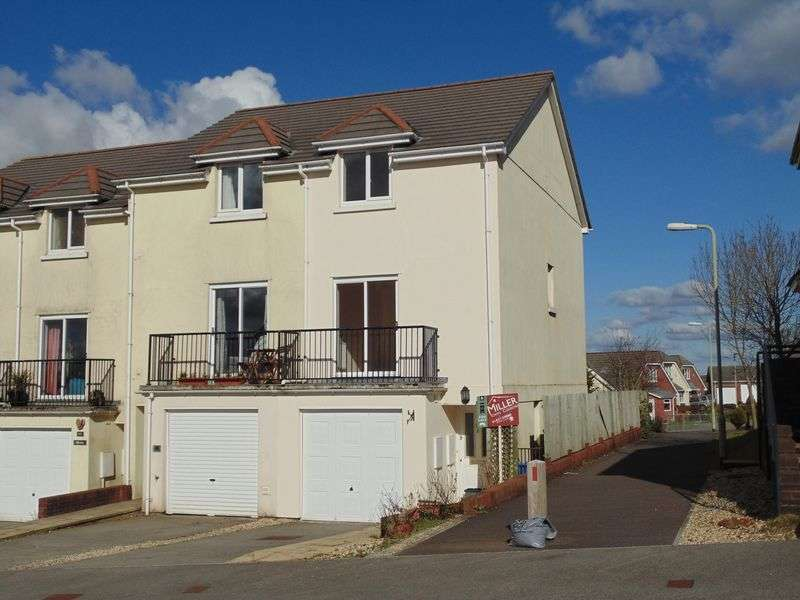 3 Bedrooms House for sale in Okehampton