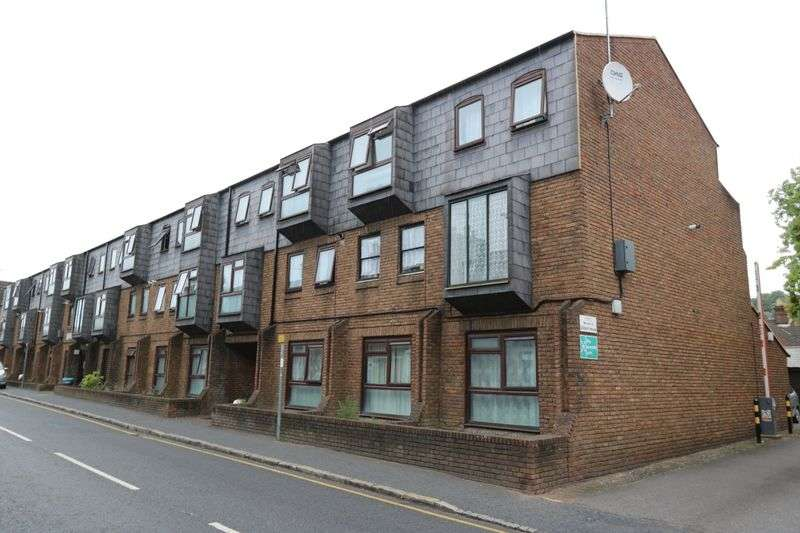 1 Bedroom Flat for sale in Town Centre, High Wycombe