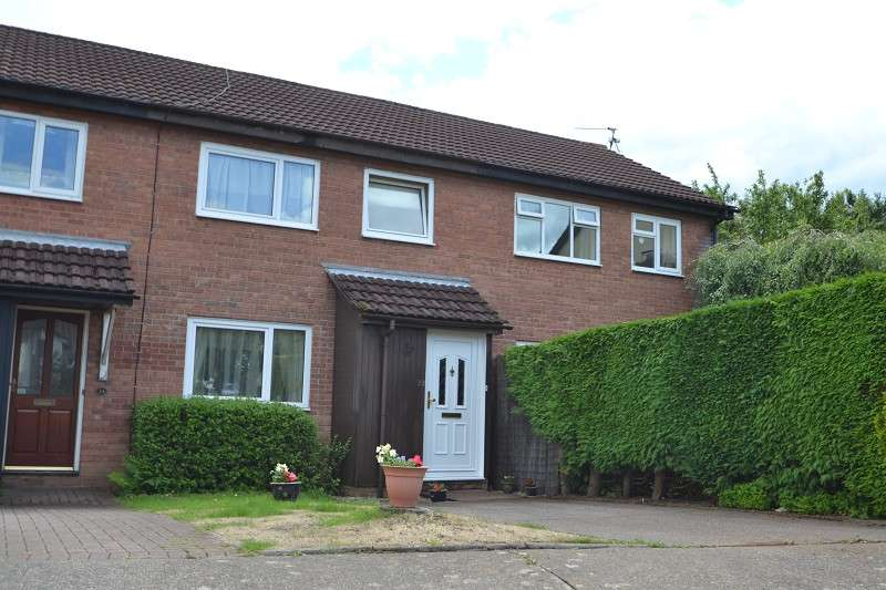 3 Bedrooms Terraced House for sale in Oakridge , Thornhill, Cardiff. CF14 9BT