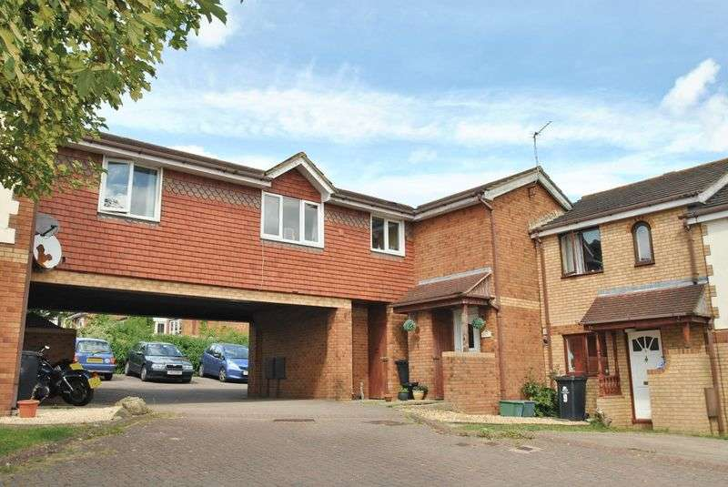 1 Bedroom Flat for sale in Lydney, Gloucestershire