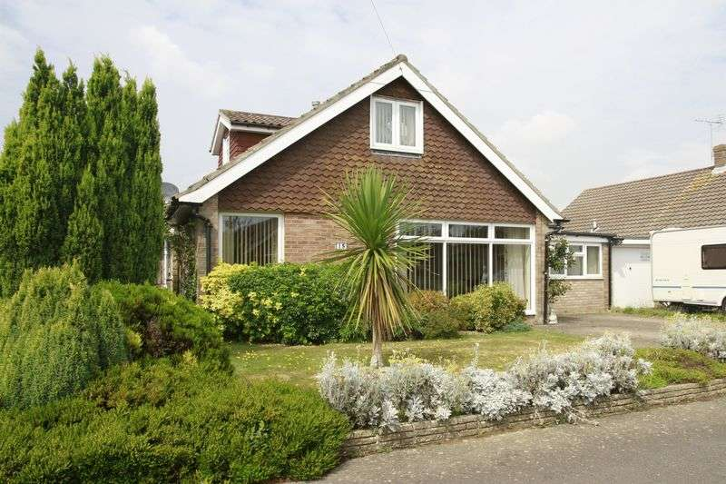 5 Bedrooms Detached House for sale in Detached Property, Downing Close