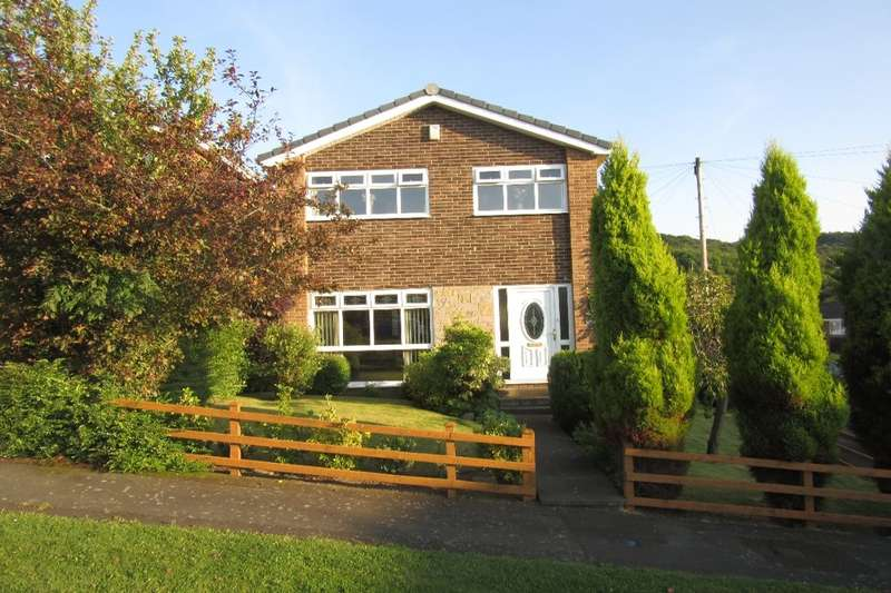3 Bedrooms Detached House for sale in Bywell Close, Crawcrook, Ryton, NE40