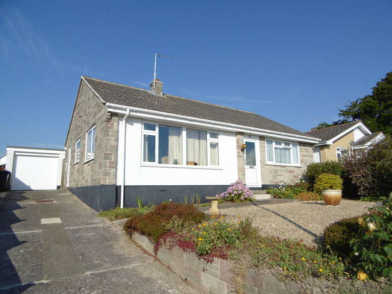 2 Bedrooms Detached Bungalow for sale in Scalwell Lane, Seaton