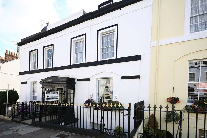 11 Bedrooms Terraced House for sale in The Hoe, Plymouth