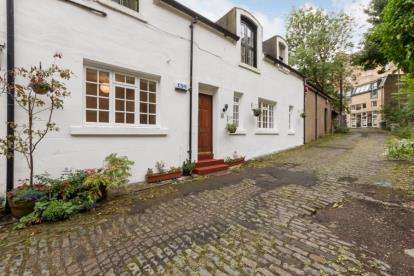 2 Bedrooms Mews House for sale in Park Circus Lane, Park