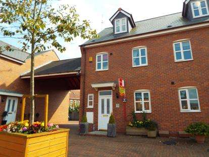 4 Bedrooms Semi Detached House for sale in Golden Hill, Weston, Crewe, Cheshire