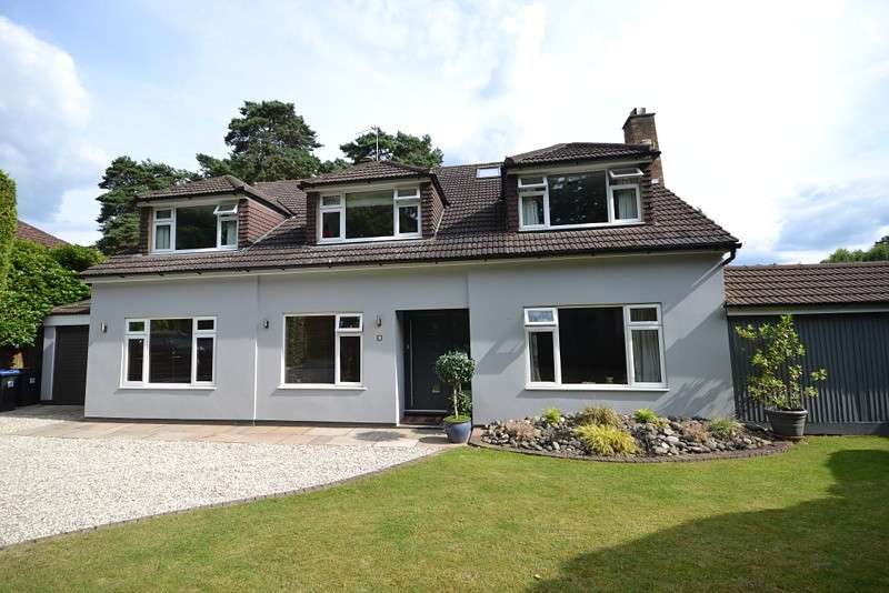 5 Bedrooms Detached House for sale in Woodham