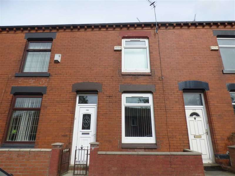 2 Bedrooms Property for sale in Godson Street, Oldham