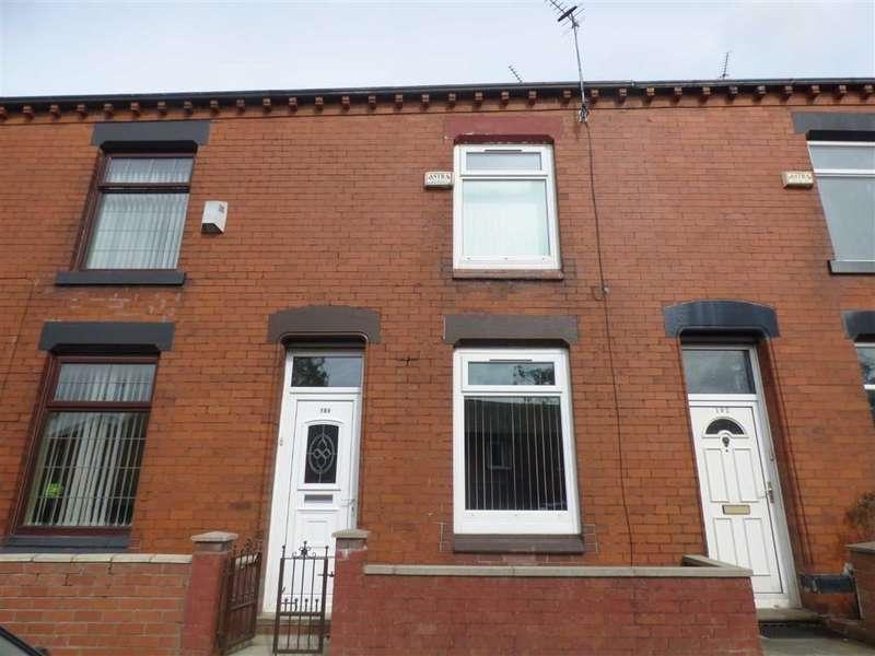 2 Bedrooms Property for sale in Godson Street, Oldham, OL1