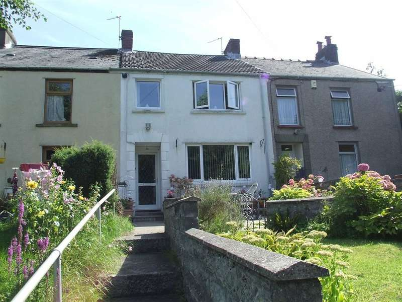1 Bedroom Property for sale in Gower Terrace, Penclawdd