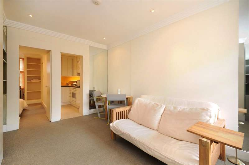 1 Bedroom Apartment Flat for sale in Fletcher Buildings, Martlett Court, London, WC2B