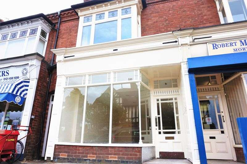 2 Bedrooms Flat for sale in Mary Vale Road, Bournville - WONDERFUL DUPLEX APARTMENT